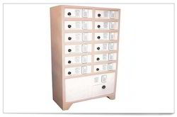 Electronic Hotel Lockers