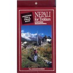 Nepali For Trekkers Language Tape & Phrase Book