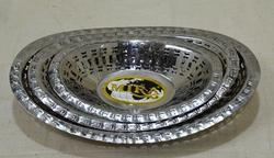 Oval Roti Basket