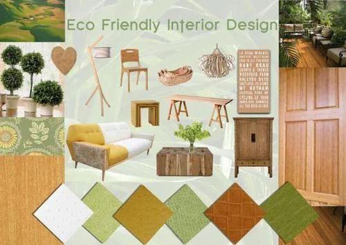 Eco Friendly Interior Designers In Vidyaranyapura Bengaluru Vamsh Inspiration Eco Friendly Interior Design