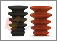 Non Rotating Cementing Plug