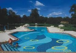 Swimming Pool DESIGNING & Construction