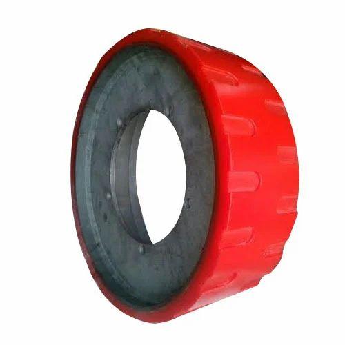 Polyurethane Forklift Tyre