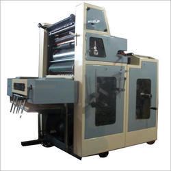 Nonwoven Bag Offset Printing Machine