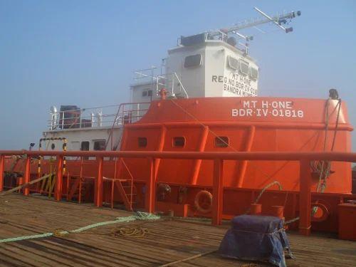 Barge & Tugs Owner in Jamnagar | ID: 6481260288
