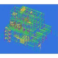 Silo Support Structure Design
