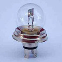 Incandescent Round Asymmetrical Bulbs