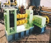 Nagpur Krishma Machine Tools Private Limited