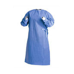 Female Doctor Gowns