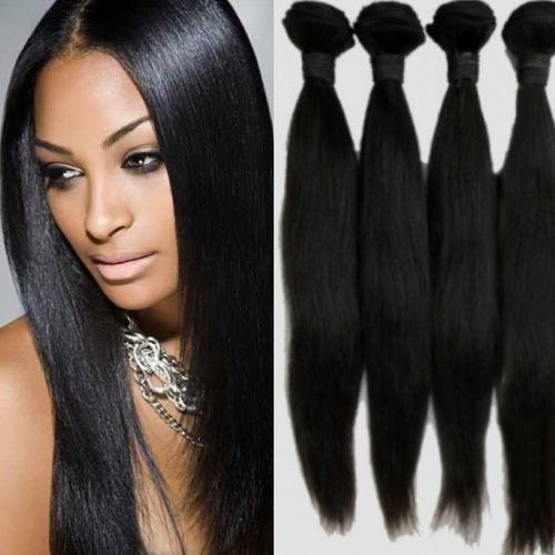 Bone Straight Hair Pictures