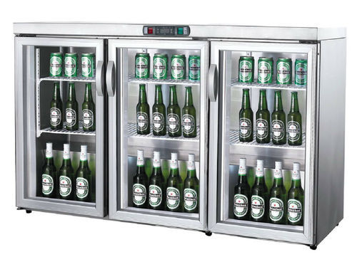 Undercounter Beer Cooler Bar Refrigeration Products