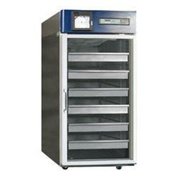 Hospital Blood Bank Refrigerators