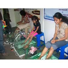 Doctor Fish Pedicure Spa
