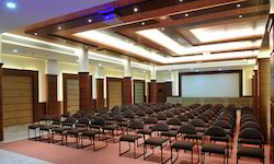 Meetings AndEvents Hall