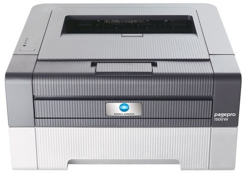 DRIVER FOR KONICA PAGEPRO 1500W