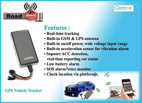 GT06N GPS System, Gps And Navigation Devices   CRP Agro Producer