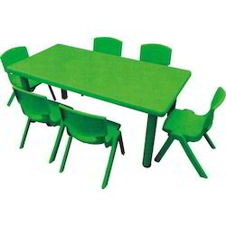 Rectangle Table (only table)