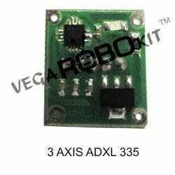ADXL 335 3 Axis Accelerometer