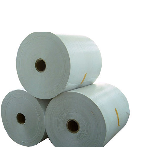 Coated Cup Stock Paper, GSM: Less Than 80