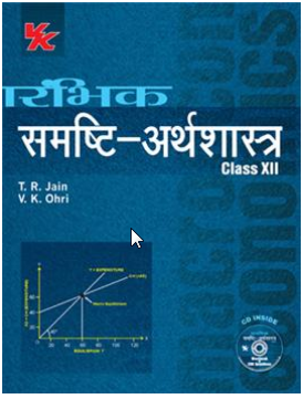 Introductory Macroeconomics Book - V  K  Global Publications Private
