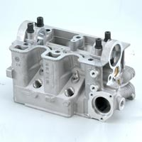 Tata Ace Cylinder Heads | Chandna Tempo House | Authorized