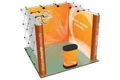 Exhibition Displays & Backdrops Services