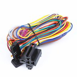 Power Cable Wire Harness