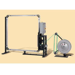 Polyester Strapping Machines