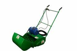 Light Electric Lawn Mower