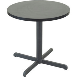Metal Cafeteria Table leg