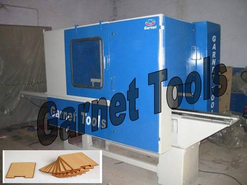 Press Board Spacer Machine