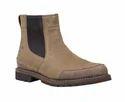 Men Chestnut Ridge Waterproof Chelsea Boots