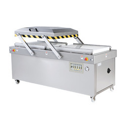 Heavy Duty Double Chambers Vacuum Packing Machine