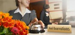 Hotel Bookings Services