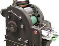 AB Dick Mini Offset Printing Machines