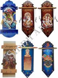 Decorative Key Holders