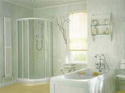 Bathrooms Interior Design