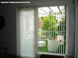 Curtain Blind At Best Price In India