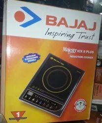 Bajaj Induction Icx8 Plus