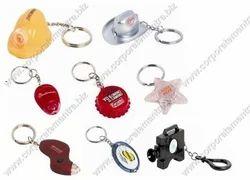 Plastic Keychain CM08281