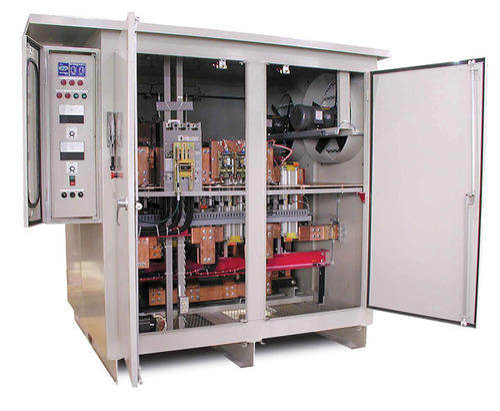 High Power Rectifier, पावर रेक्टिफायर in Patparganj, New Delhi , Maitri  Power Solutions | ID: 8424914412
