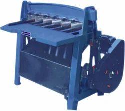 Partition Slotting Machine