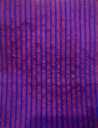 Latest Catonic Multi Stripe Fabric