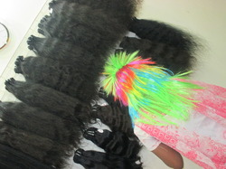 Beautiful Look Human Hair