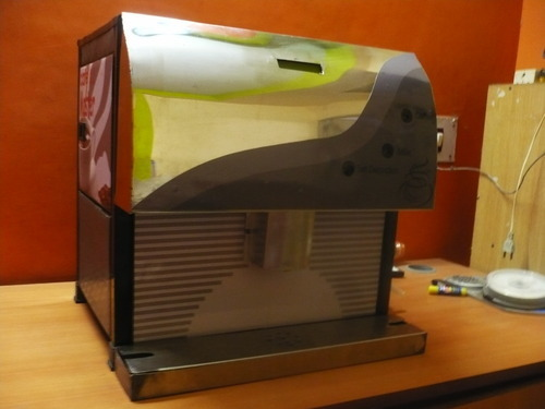 Nestle And Bru Coffee Vending Machine 100 Cups Per Day Id 3477541830