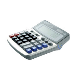 Spy Hidden Calculator Camera