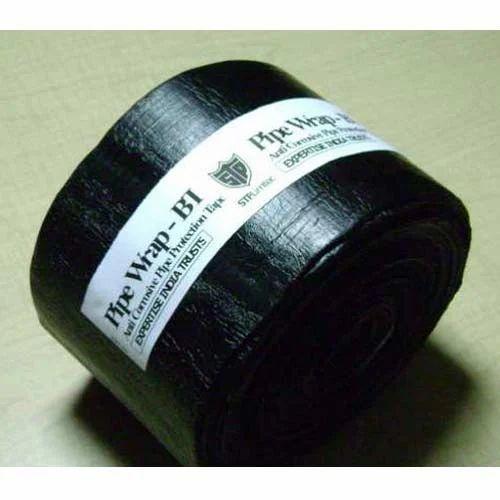 Anti-Corrosive Pipe Protection Tape