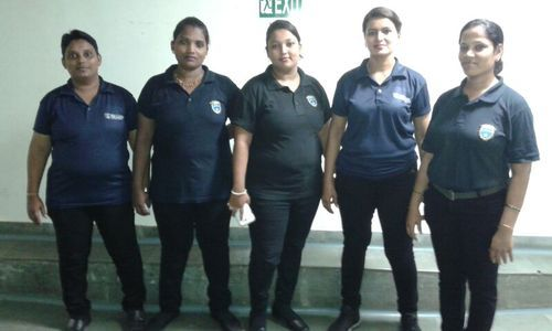 Lady bouncers in ghatkopar west mumbai stealth management solutions - Security guard hd images ...
