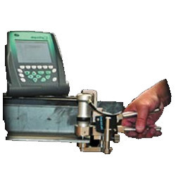 Portable Static Hardness Tester