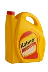 Yellow Kabira Mustard Oil, Packaging Type: Plastic Container, Packaging Size: 5 litre
